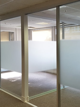 Etched Dividers & Partitions