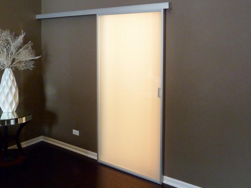 Sliding Glass Barn Doors Creative Sliding Doors Of Chicago