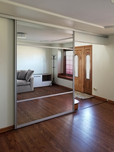 Sliding Glass Barn Doors Creative Sliding Doors Of Chicago