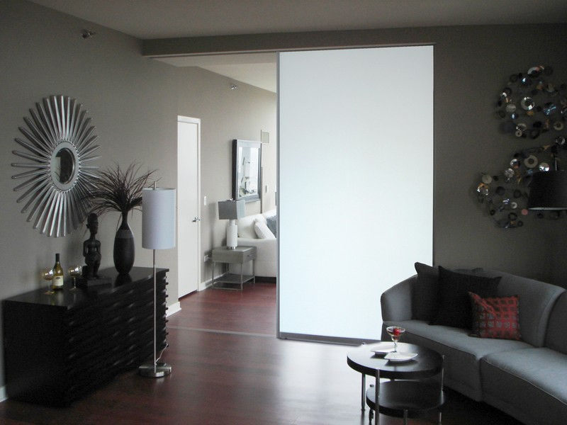Sliding Glass Bypass Doors and Room Dividers