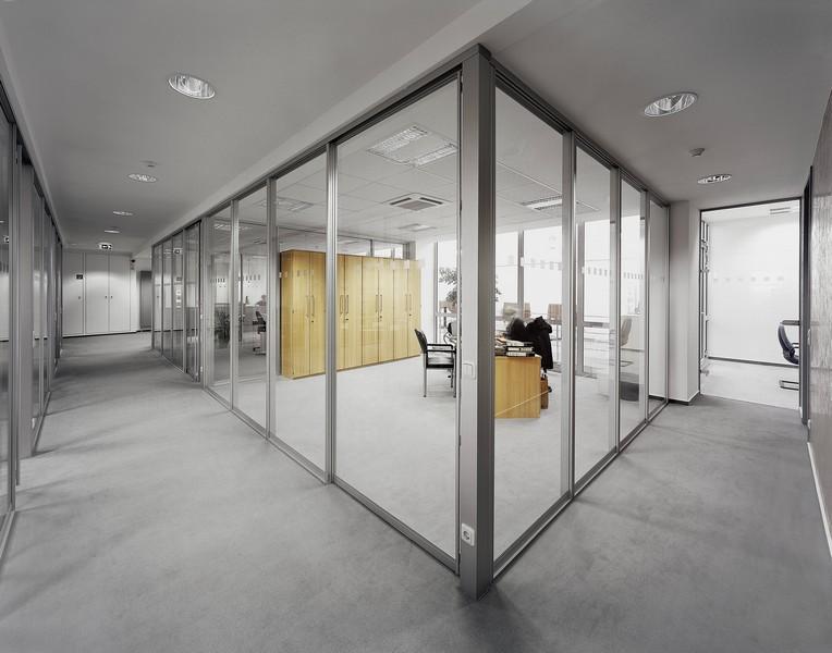 Interior Glass Doors and Walls | Creative Sliding Doors of Chicago