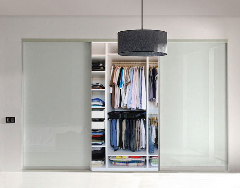 View Larger Image. Raumplus Sliding Closet Systems
