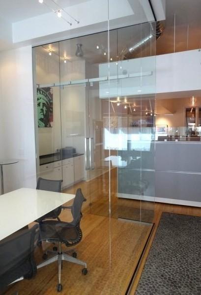 Interior Glass Doors Walls Creative Sliding Doors Of Chicago