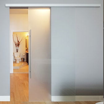 Charmant Raumplus Room Dividers · Single Barn Doors