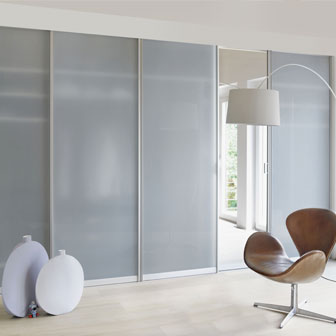 Raumplus Sliding Door Systems