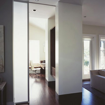 Home Offices Creative Sliding Doors Of Chicago